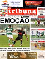 Tribuna Desportiva - 2019-09-16