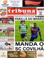 Tribuna Desportiva - 2019-09-23