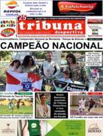 Tribuna Desportiva - 2019-09-30
