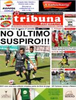Tribuna Desportiva - 2019-10-07