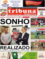 Tribuna Desportiva - 2019-10-14