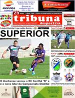 Tribuna Desportiva - 2019-10-21