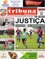 Tribuna Desportiva - 2019-10-28
