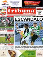 Tribuna Desportiva - 2019-11-11