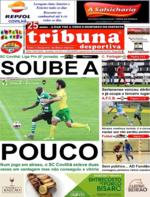 Tribuna Desportiva - 2019-11-18