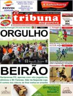 Tribuna Desportiva - 2019-11-25