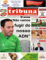 Tribuna Desportiva - 2019-12-02