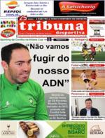 Tribuna Desportiva - 2019-12-02