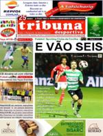 Tribuna Desportiva - 2019-12-09
