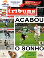 Tribuna Desportiva - 2019-12-23