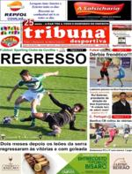 Tribuna Desportiva - 2020-01-06
