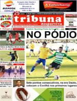 Tribuna Desportiva - 2020-01-13