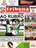 Tribuna Desportiva - 2020-01-20