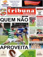 Tribuna Desportiva - 2020-01-27