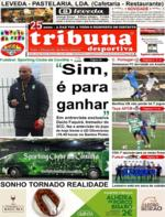 Tribuna Desportiva - 2020-02-03