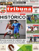 Tribuna Desportiva - 2020-02-17