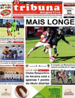 Tribuna Desportiva - 2020-02-24