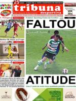 Tribuna Desportiva - 2020-03-09