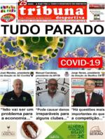 Tribuna Desportiva - 2020-03-16