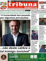 Tribuna Desportiva - 2020-04-06