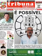 Tribuna Desportiva - 2020-04-13