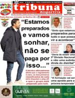 Tribuna Desportiva - 2020-04-20