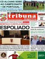 Tribuna Desportiva - 2020-05-11