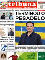 Tribuna Desportiva - 2020-05-18