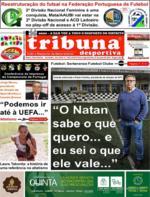 Tribuna Desportiva - 2020-06-01