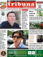 Tribuna Desportiva - 2020-06-08