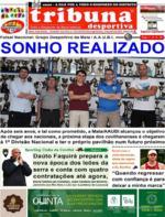 Tribuna Desportiva - 2020-06-15