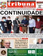 Tribuna Desportiva - 2020-06-22
