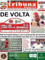 Tribuna Desportiva - 2020-06-29