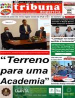 Tribuna Desportiva - 2020-07-06