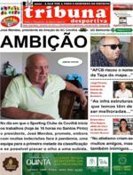 Tribuna Desportiva - 2020-07-13