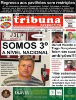 Tribuna Desportiva - 2020-07-20