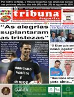 Tribuna Desportiva - 2020-07-27