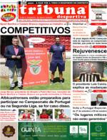 Tribuna Desportiva - 2020-08-17