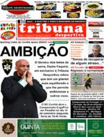 Tribuna Desportiva - 2020-09-07