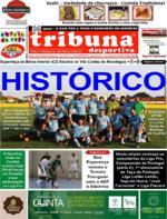 Tribuna Desportiva - 2020-09-14