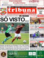 Tribuna Desportiva - 2020-09-21