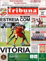 Tribuna Desportiva - 2020-09-28