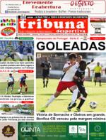 Tribuna Desportiva - 2020-10-05