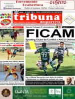 Tribuna Desportiva - 2020-10-12