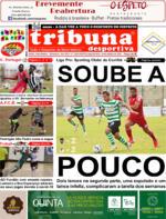 Tribuna Desportiva - 2020-10-19