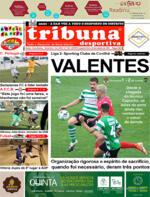 Tribuna Desportiva - 2020-10-26