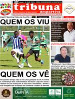 Tribuna Desportiva - 2020-11-02