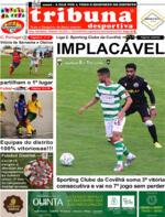 Tribuna Desportiva - 2020-11-09