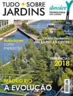 Tudo Sobre Jardins - 2018-03-09