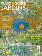 Tudo Sobre Jardins - 2018-06-08